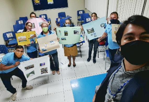 """EJA apresenta """"Paisagens rurais e urbanas"""""""